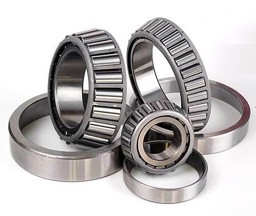 Single row Tapered Roller Bearings