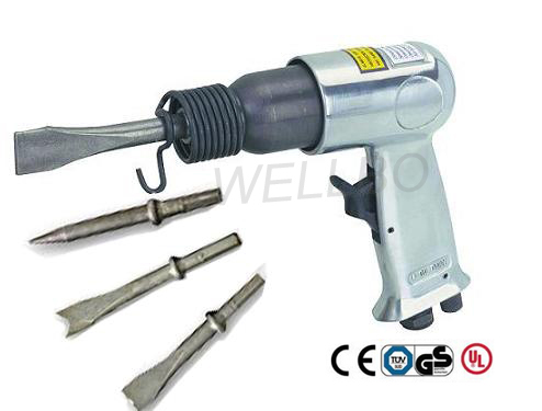 150mm Air Hammer