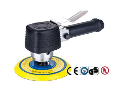 6 In.Dual Action Air Sander