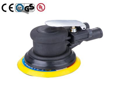 5 In. Self-vacuum Professional Air Sander
